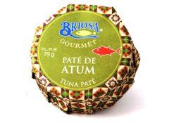 Rillettes de thon - Briosa - Conserverie Portugal Norte