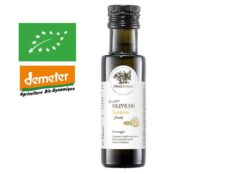Risca Grande - Citron - Huile d'olive bio du Portugal