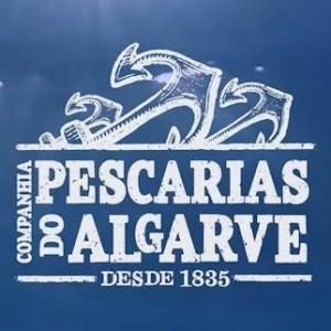 Logo Pescaria do Algarve