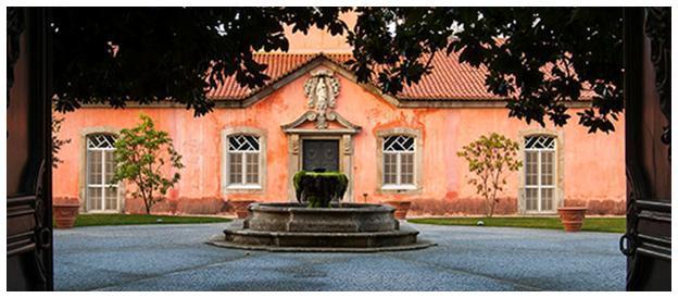 Paço da Palmeira - Vinho verde - Vins du Portugal