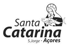 Logo Conserverie Santa Catarina - Conserves de thon bonito des Açores