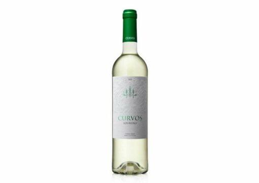 Quinta de Curvos - Loureiro - Vinho verde