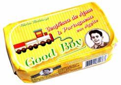 Ventrèche de thon à la portugaise - Good Boy - Conserves de maquereaux du Portugal