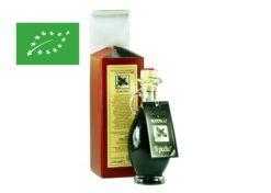 Vinaigre Balsamique rouge bio 12 ans - Fattoria Degli Orsi - Vinaigre balsamique bio de Modène