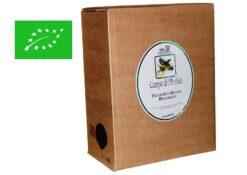 Vinaigre Balsamique blanc bio 3L -Fattoria Degli Orsi - Vinaigre balsamique bio de Modène