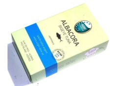 Ventrèche de thon Albacore à l'huile d'olive - Azor Concha - Conserves de thon des Açores