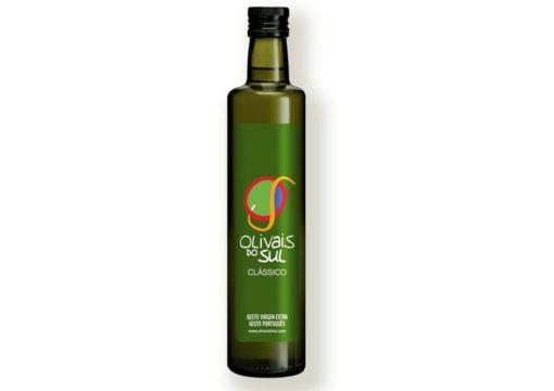Classico - Olivais do Sul - Huile d'olive de l'Alentejo - Portugal