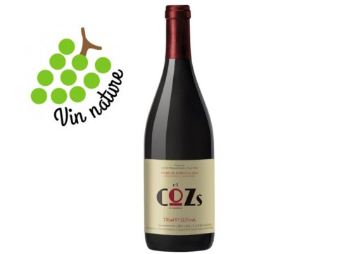 Cozs - Tiago Teles - Vins naturels bio du Portugal