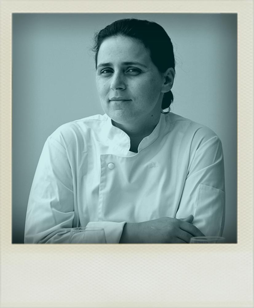 Marlene Vieira - Mar portuguez - Conserves de chefs du Portugal