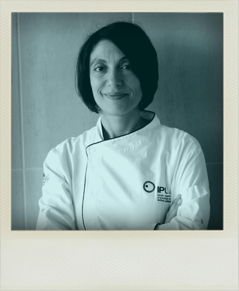 Patricia Borges - Mar portuguez - Conserves de chefs du Portugal
