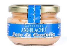 Rillettes d'araignée de mer - Angelachu - Conserves d'anchois de Santoña - Cantabrie