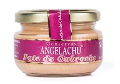 Rillettes de Rascasse - Angelachu - Conserves d'anchois de Santoña - Cantabrie