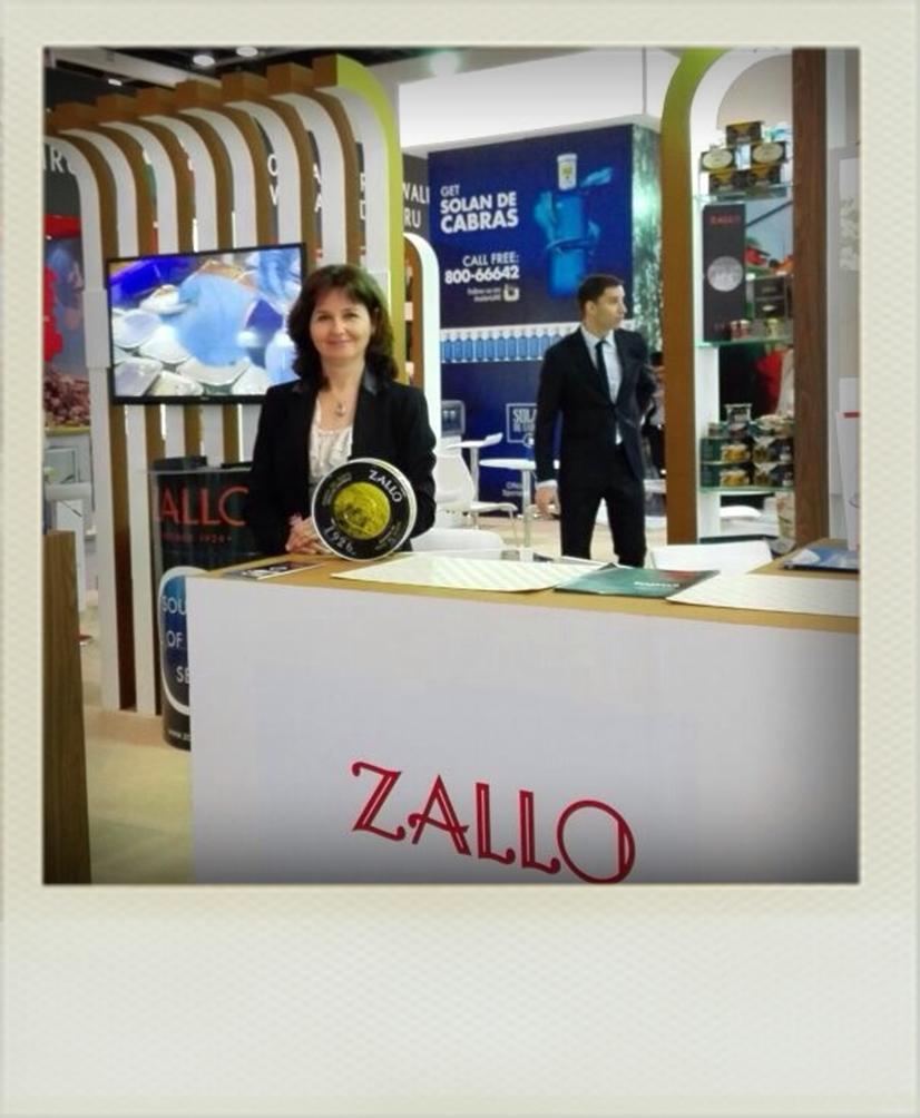 Collaborateurs - Zallo - Conserves du Pays basque Espagne