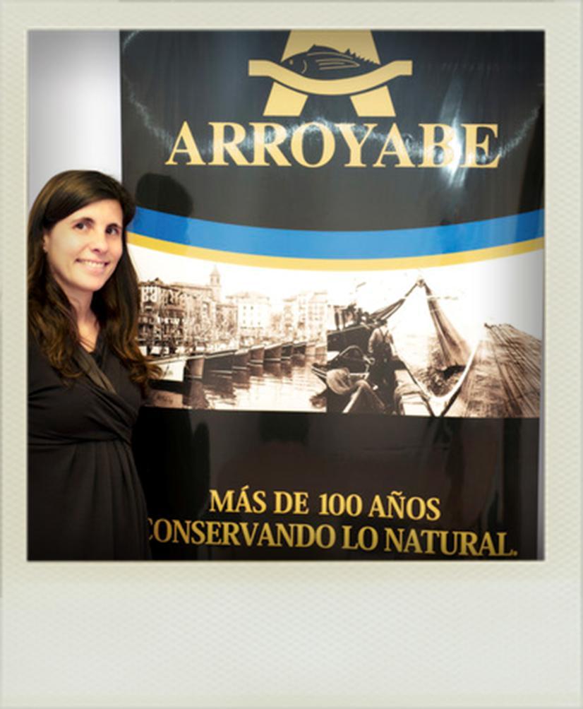 Laura - Arroyabe - Conserves de poissons Espagne