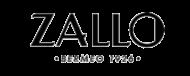 Logo - Zallo - Conserves du Pays basque Espagne