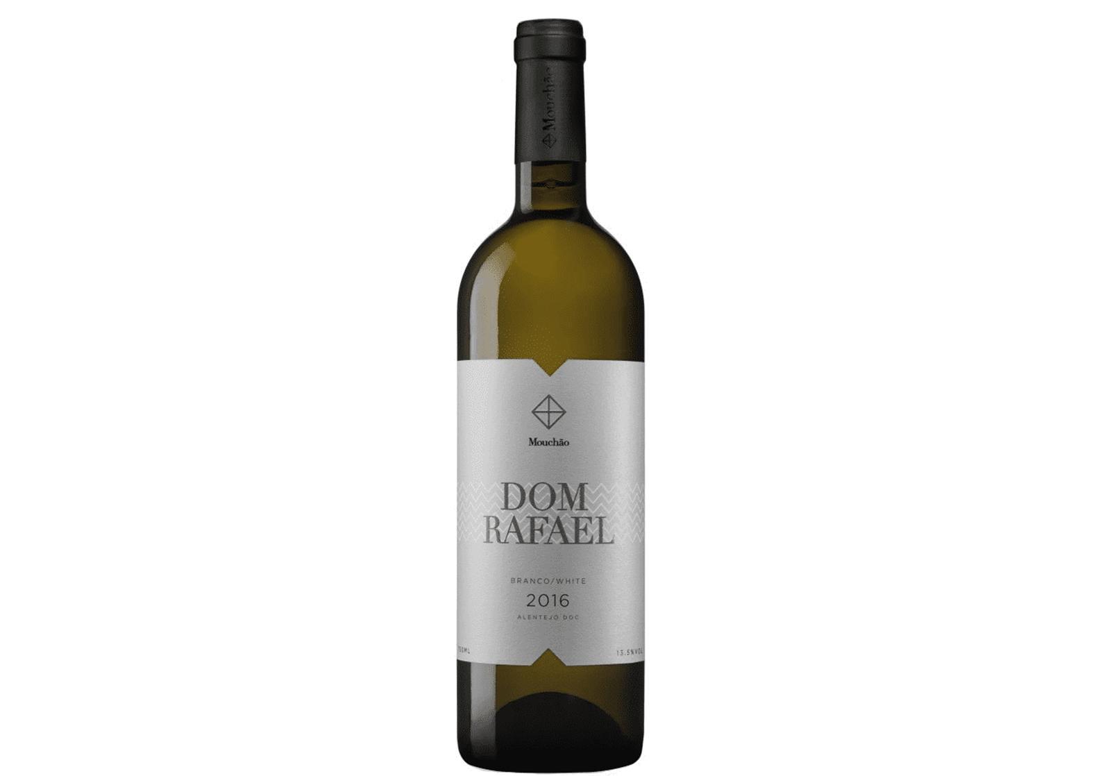 Herdade do Mouchao - Dom Rafael Blanc - Vins de l'Alentejo