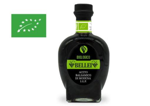 Sua Maesta 25cl - Bellei - Vinaigre balsamique bio de Modène