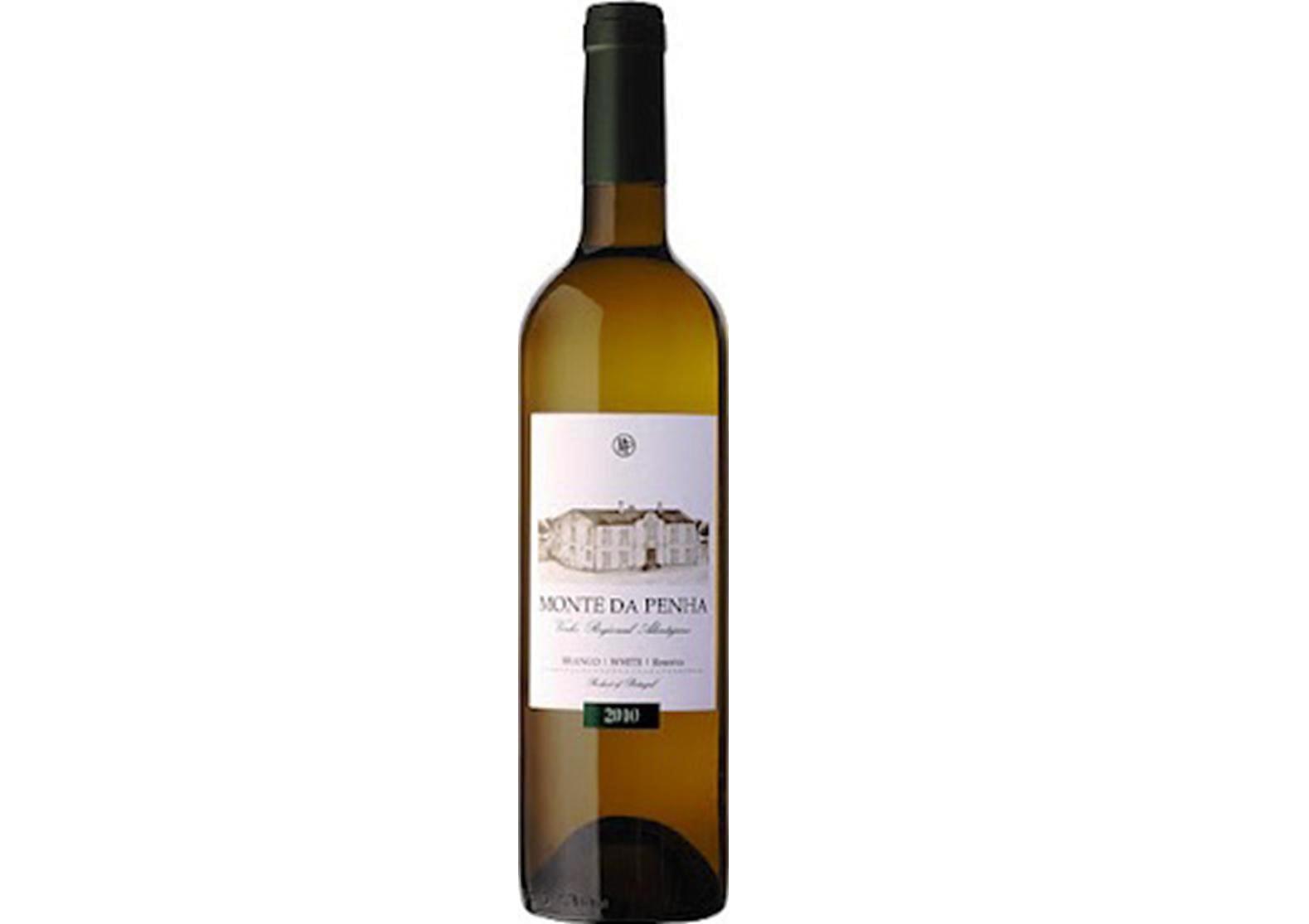 Monte da Penha Blanc - Vins de l'Alentejo Portugal