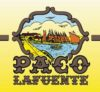 Paco Lafuente logo - Conserves de poissons de Galice