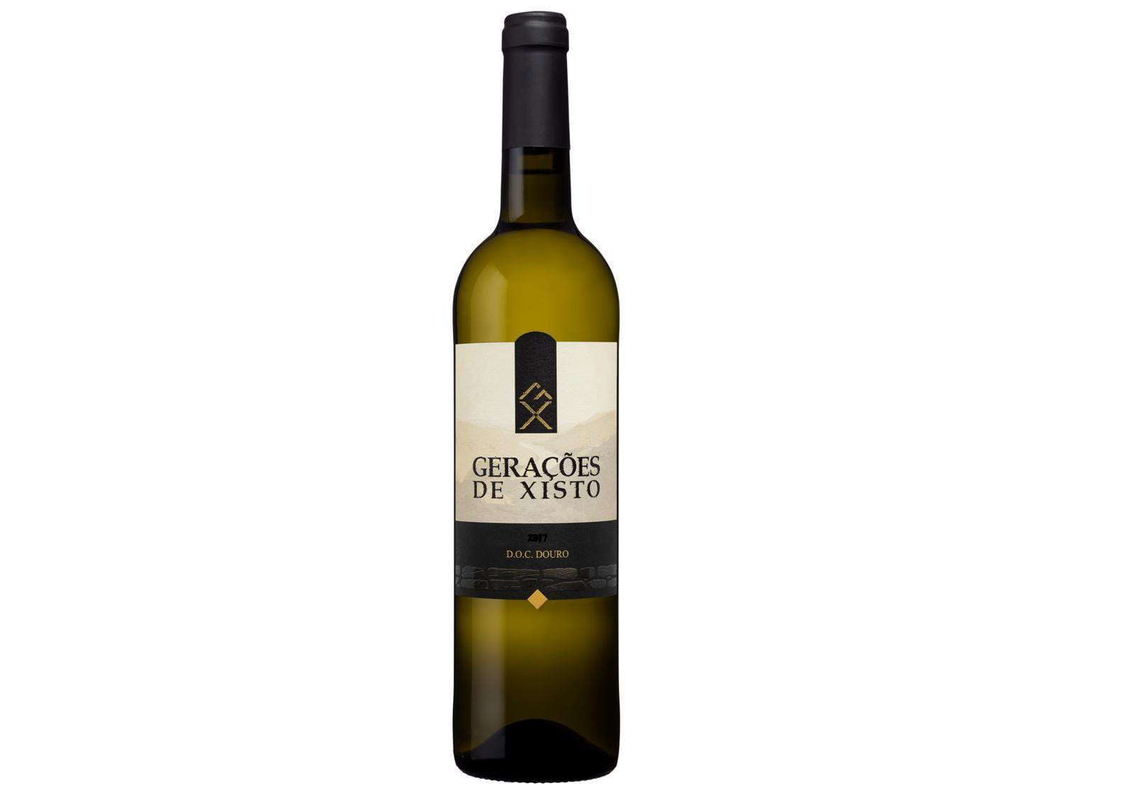 Douro Blanc - Geraçoes Xisto - Vin du Douro Portugal