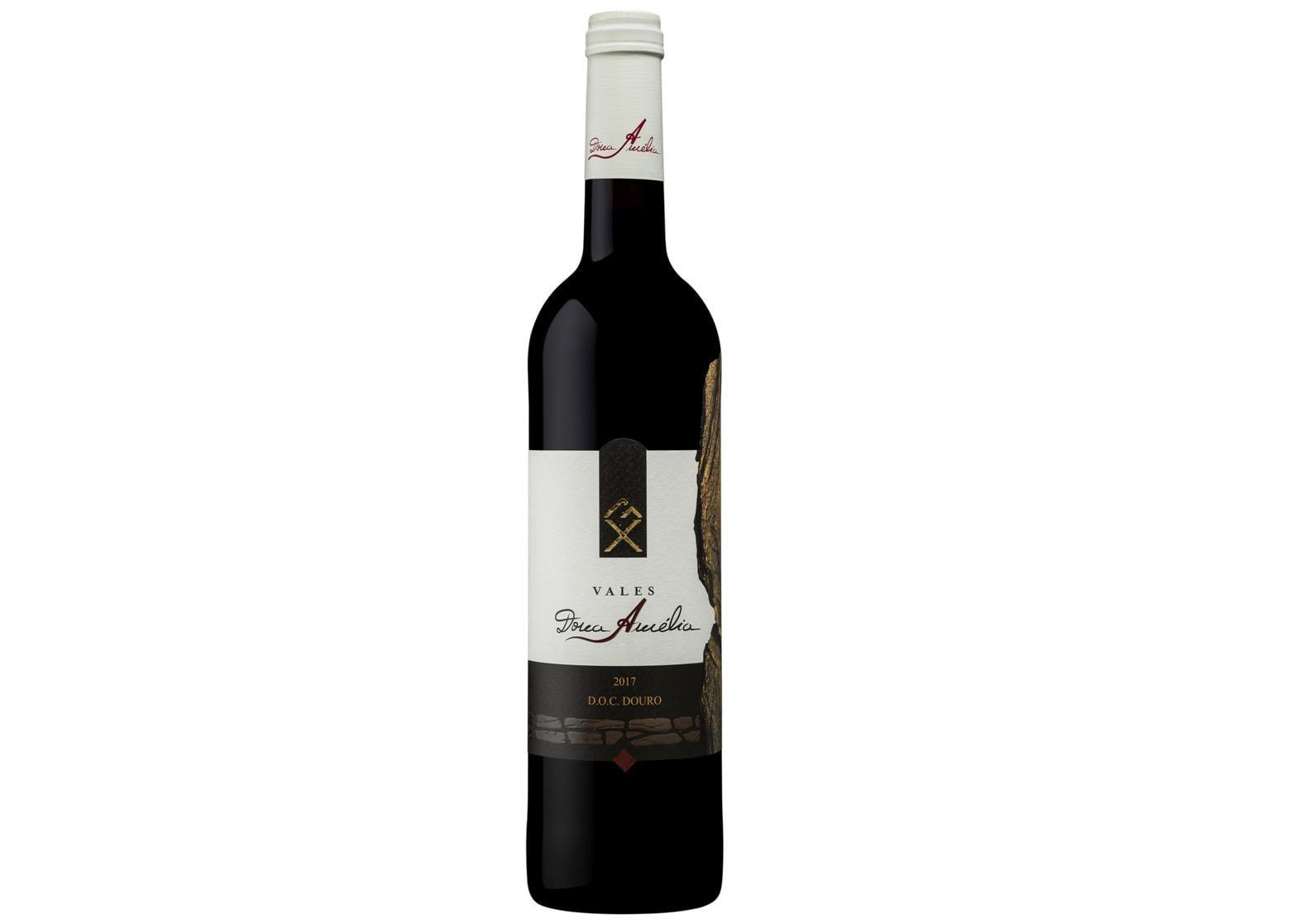 Douro Rouge Dona Amelia - Geraçoes Xisto - Vin du Douro Portugal