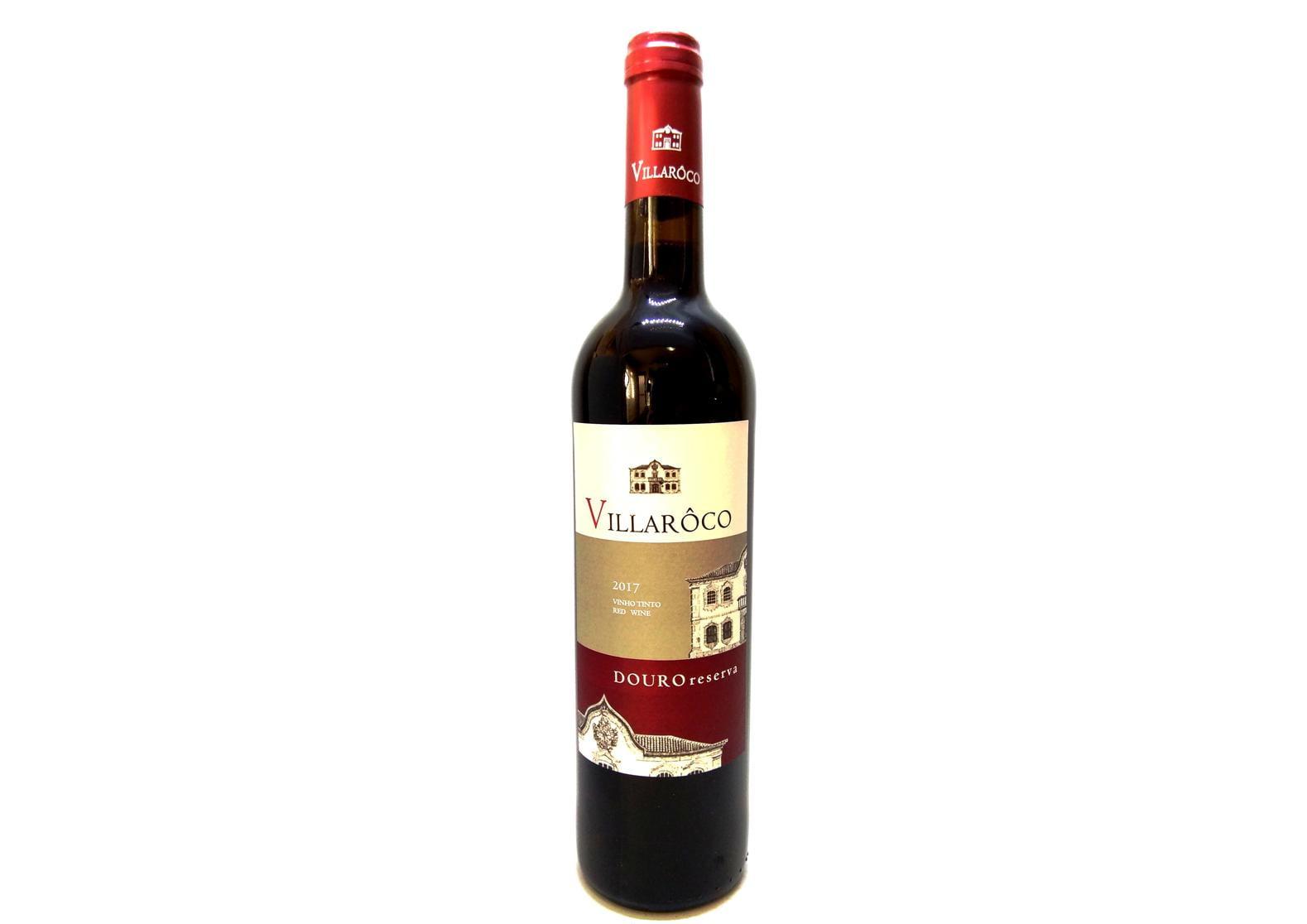 Quinta Villaroco - Rouge reserva 2016 - Vins du Douro