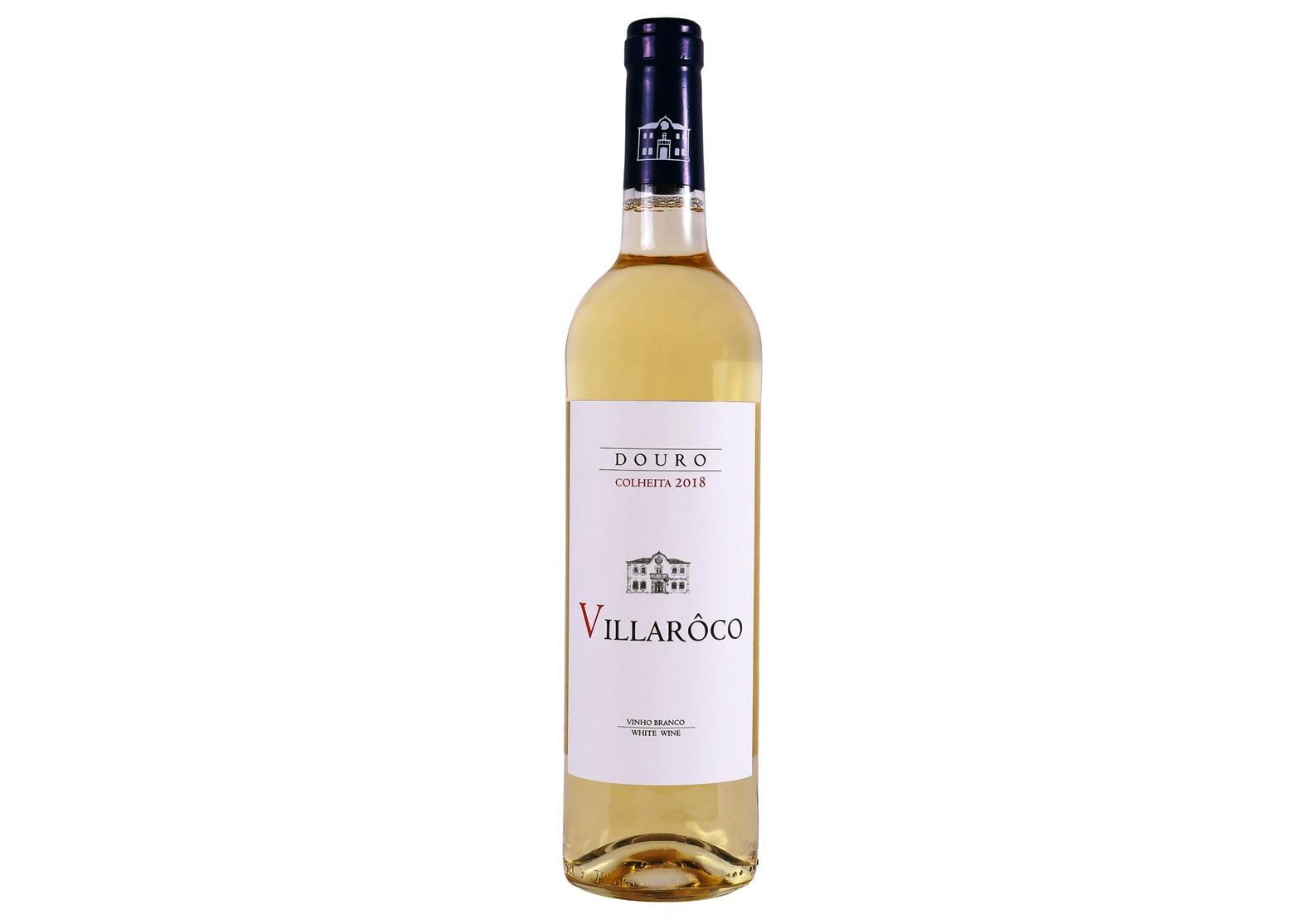 Villaroco blanc - Quinta Villaroco - Vindo du Douro Portugal