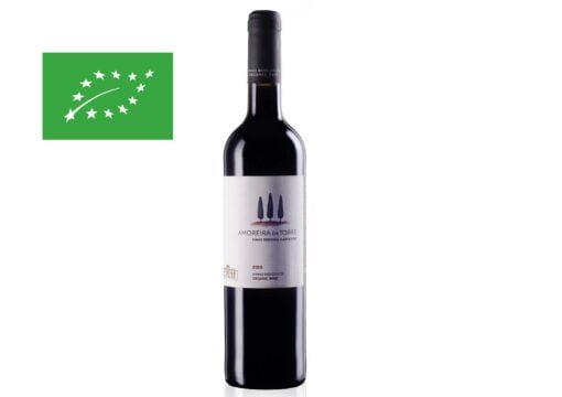 Cuvée Amoreira - Amoreira da Torre - Vins bio de l'Alentejo - Sud Portugal