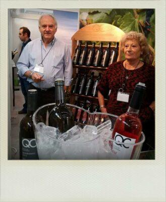 Portrait producteurs - Quinta da Caldeirinha - Vins bio du Portugal