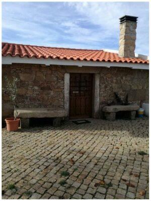 Propriété - Quinta da Caldeirinha - Vins bio du Portugal