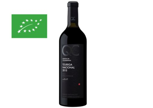 Touriga Nacional - Quinta da Caldeirinha - Vins bio du Portugal
