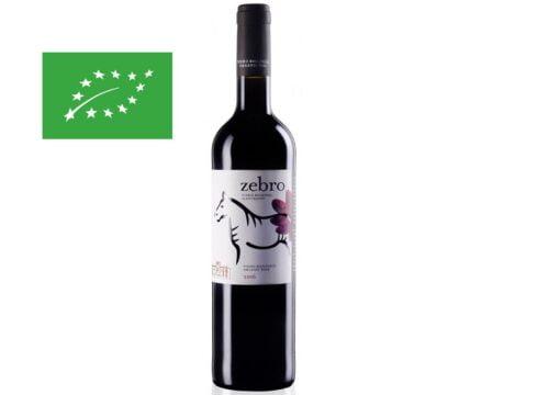 Zebro - Amoreira da Torre - Vins bio de l'Alentejo - Sud Portugal