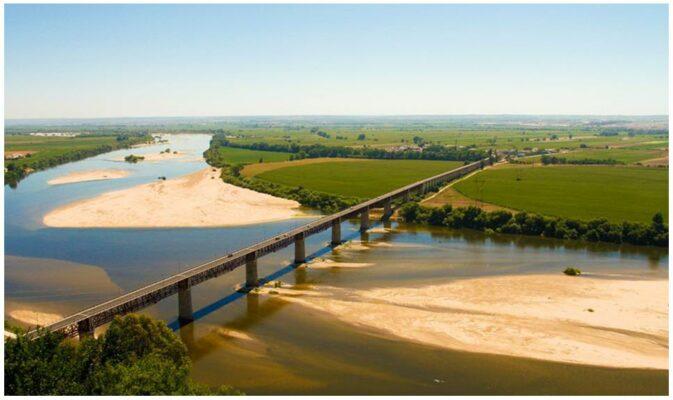 Plaine du fleuve - Vins du Tejo